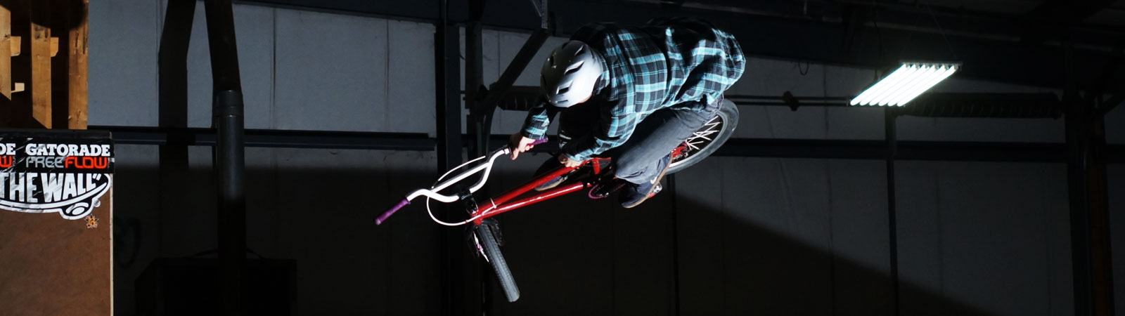 BMX Event Management