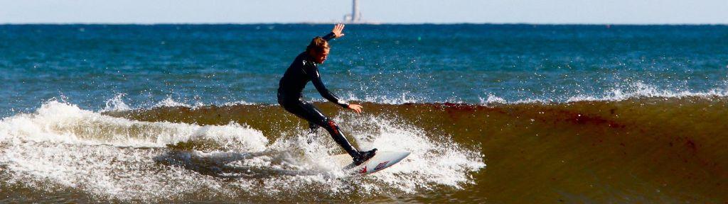 East Coast Surf
