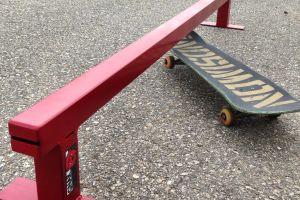 East Coast Custom Skate & Snowboard Rails