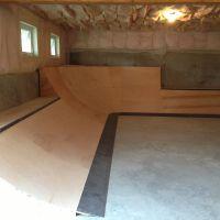 Skate Ramps NH