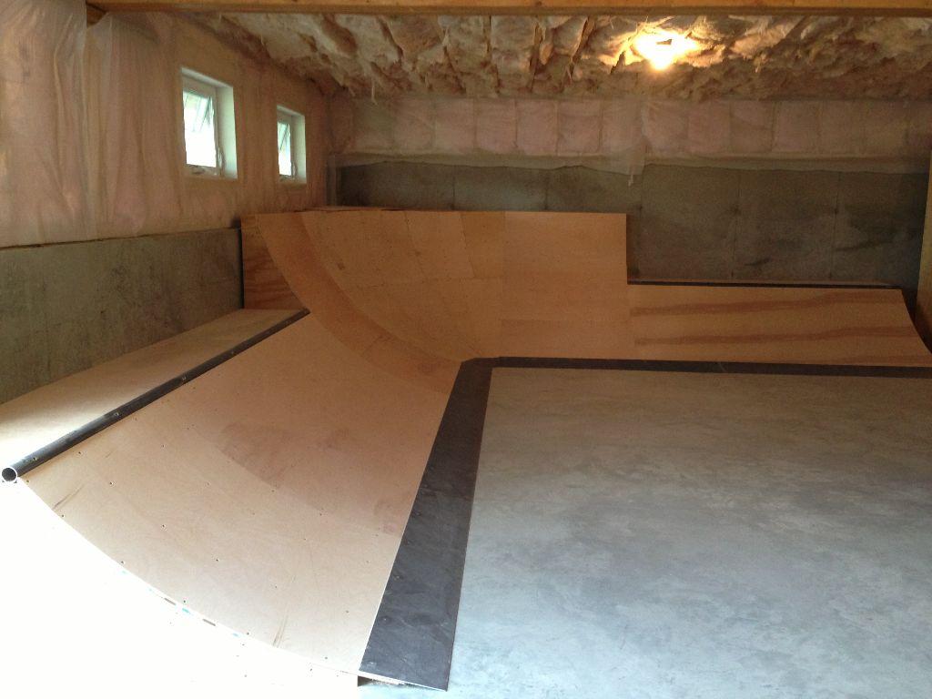 custom built skate ramps in nh gnarbear