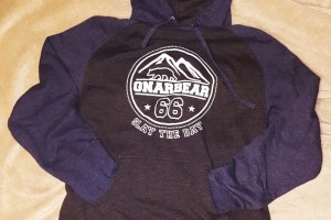 gnarbear hoodie steez snowboarding skiing ski snowboard ramps rails apparel