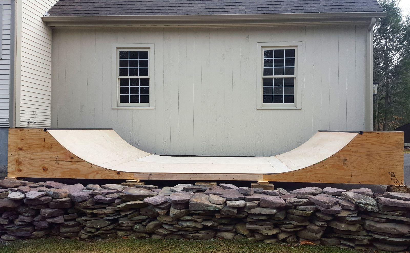 custom built snowboard u0026 skate rails u0026 boxes for sale